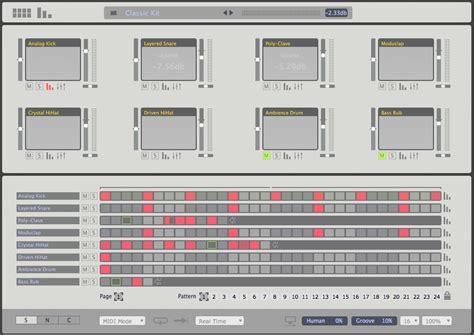 drum pattern plugin audiospillage elecktroid drum machine plugin for mac