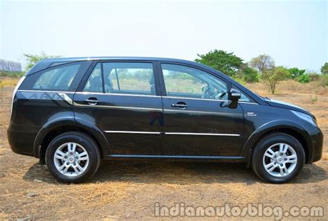most comfortable new cars new tata aria most comfortable car in its segment