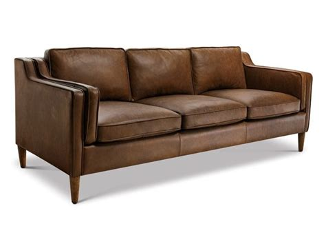 couch styles 2017 tan leather sofas for every living space styles in 2017 1