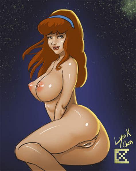 Daphne Blake Porn Pics Western Hentai Luscious