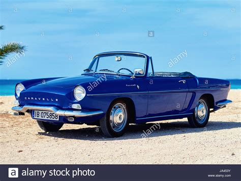 renault caravelle villajoyosa spain may 28 2017 renault caravelle or