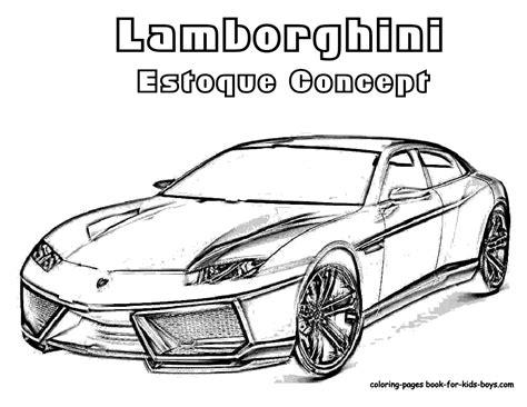 coloring pages real cars desenhos para colorir de carros imagens para imprimir