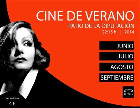patio diputacion sevilla cine de verano en as 243 mate al patio 2014 onsevilla