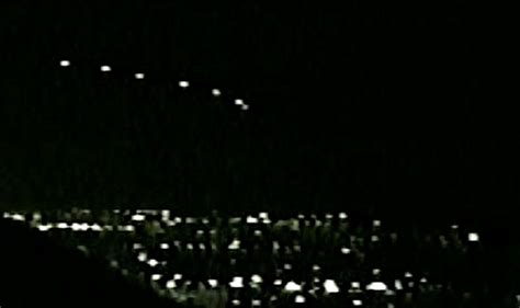 Arizona Man Phoenix Lights Alien Occupant Tried To Break Lights In Arizona