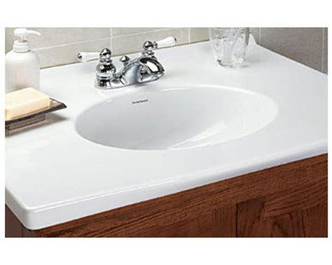 american standard bathroom sinks american standard studio american standard 000 020