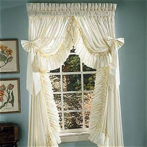 Country Curtains Com Ruffled Elegance Country Style Curtains Ruffled