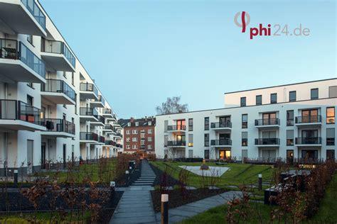 Phi Aachen Modernes 4 Raum Penthouse Mit Zwei