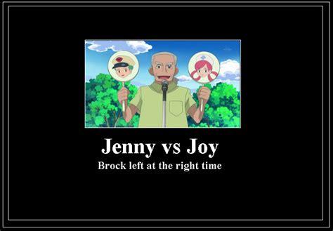 Joy Meme - jenny vs joy meme by 42dannybob on deviantart