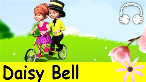 daisy bell a bicycle built for two harry dacre lyrics daisy bell bicycle built for two