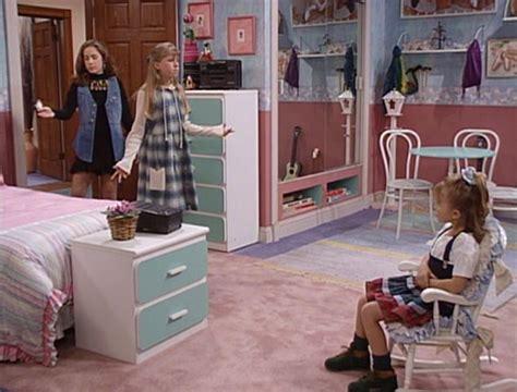 full house bedroom season 7 episode 14 is it true about stephanie