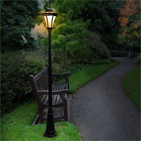 residential outdoor light poles exterior l posts decorative l post residential