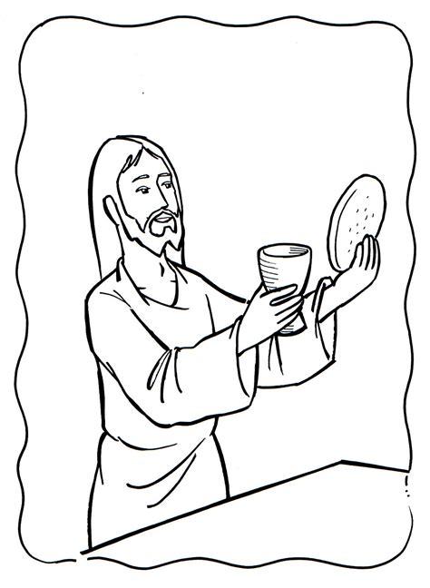 imagenes de jesus para imprimir gratis educar con jes 250 s dibujos eucar 237 st 237 a