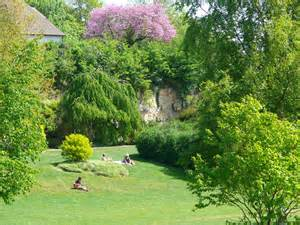 vall 233 e des jardins tourisme calvados