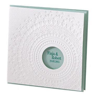 Hochzeitseinladungen Grün by 21 Best Hochzeitsfarbe Mint Images On Mint