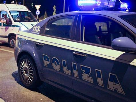 ufficio sta polizia di stato blitz delle forze dell ordine al rione traiano