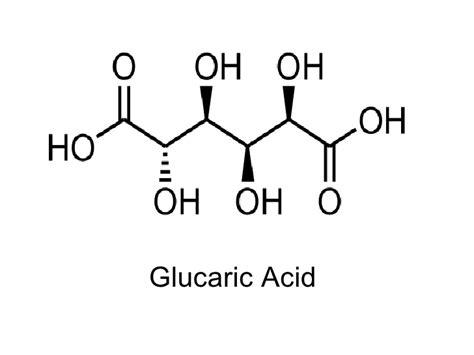 Glucaric Acid For Detox by Kombucha My Lord Kombucha