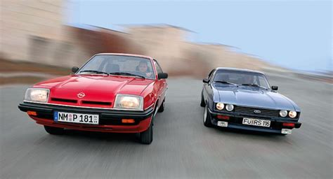 ab wann youngtimer youngtimer auto motor und sport
