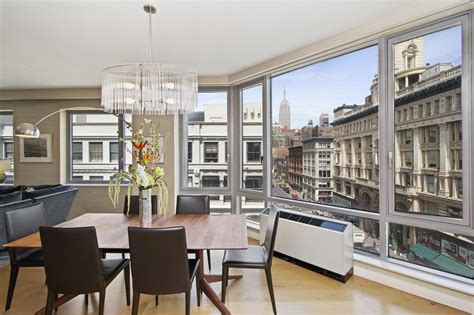 100 E 77th 6th Floor by Home Residential
