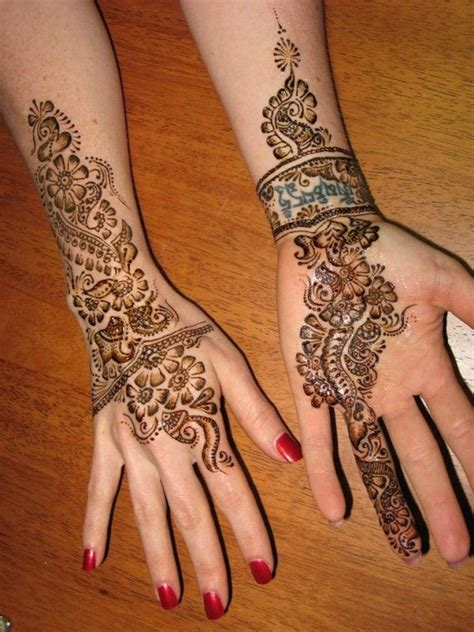 arabic mehndi designs 2014 for women 008 life n fashion