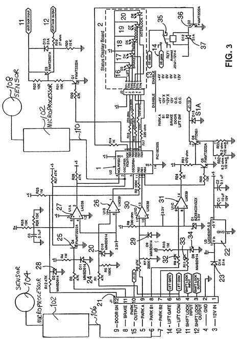 ricon wheelchair lift wiring diagram 28 images