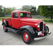 1938 Dodge Pickup  Information And Photos MOMENTcar