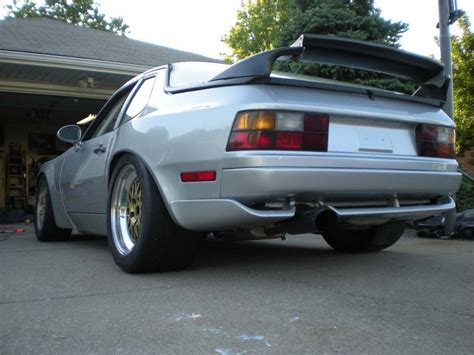 porsche 944 spoiler i want a 944 wing spoiler suggestions page 5