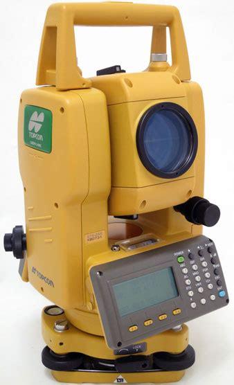Total Station Topcon Gts 255n Baru ras 0878 8006 6636 reseller alat survey jual total