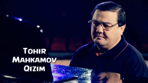 uzbek kino klip music wikibitme tohir mahkamov qizim official uzbek klip youtube