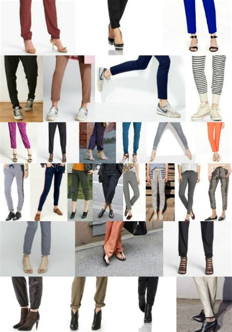 what flat shoes to wear with what shoes to wear with track how to style with
