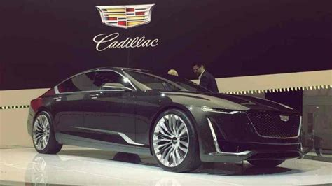 2019 Cadillac Releases by 2019 New Cadillac Ct8 Price Specs Release Date