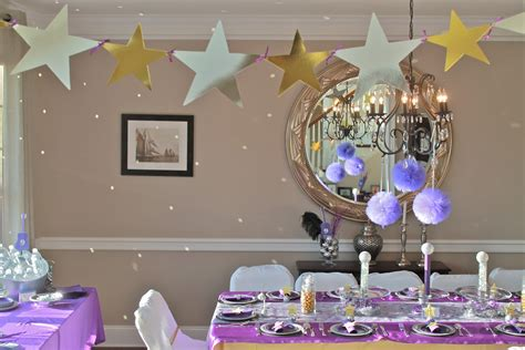 themed party weekends pretti mini blog the pop star party