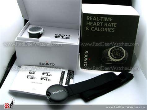 heart monitor pattern buy suunto t1c black pattern heart monitor sports watch