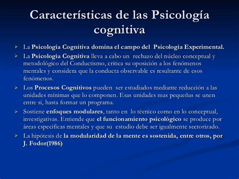 imagenes mentales psicologia cognitiva psicologia cognitiva