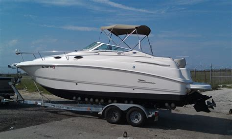 chaparral boats signature chaparral 240 signature 2004 for sale for 24 900 boats