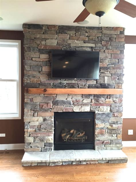 Diy Fireplace Facade by Fireplace Archives