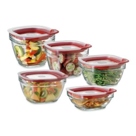 buy food storage containers buy glass food storage containers from bed bath beyond