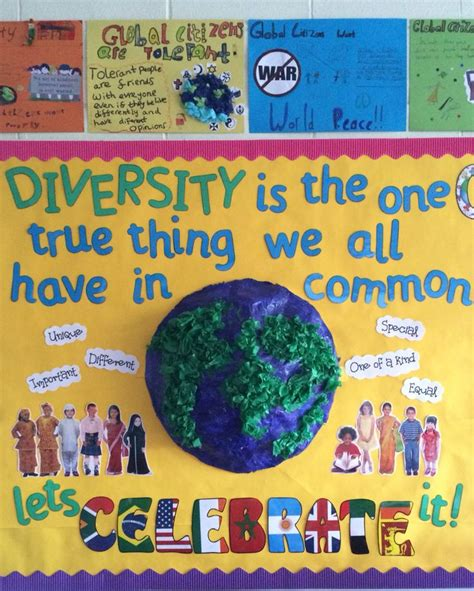 themes for college culturals 25 best ideas about multicultural bulletin board on