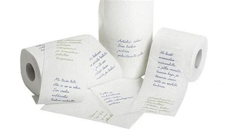 Companies That Make Toilet Paper - toilet paper company for printing bible quotes