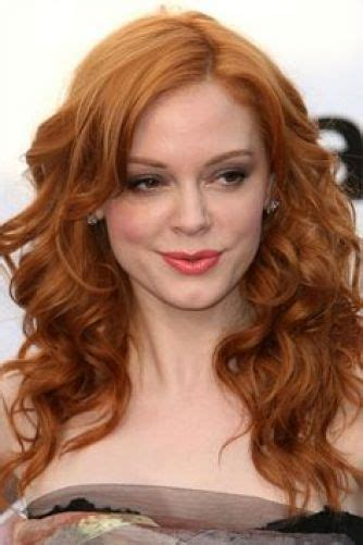 red hair for over 50 14 rose mcgowen hairstyles pixie medium long all hair
