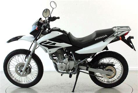 Motorrad 125 Ccm 11 Kw Honda by Honda Xr 125 L 125 Ccm Motorr 228 Der Moto Center Winterthur