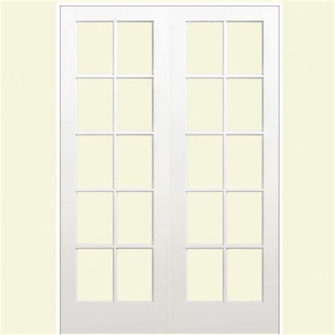interior french door home depot 25 best ideas about prehung interior french doors on