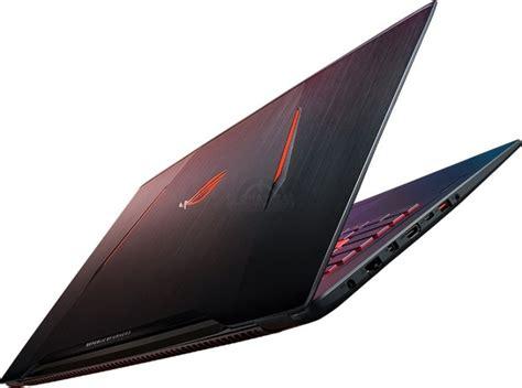 Laptop Asus Rog Gl702vm asus rog strix gl702vm gaming laptop with geforce gtx