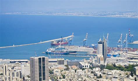 Job Resume Haifa by Helix S Express Commences Subsea Installation Work Offshore Israel Images Gcaptain Maritime