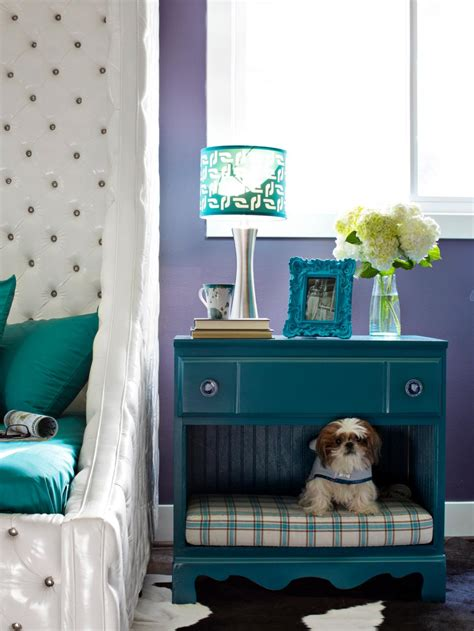 Dog Bed Nightstand How To Turn Old Furniture Into New Pet Beds Diy