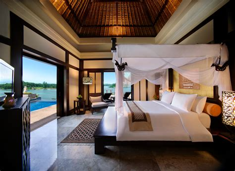 Small Bedroom Ideas For Couplex S banyan tree luxury island resort in bintan resorts south