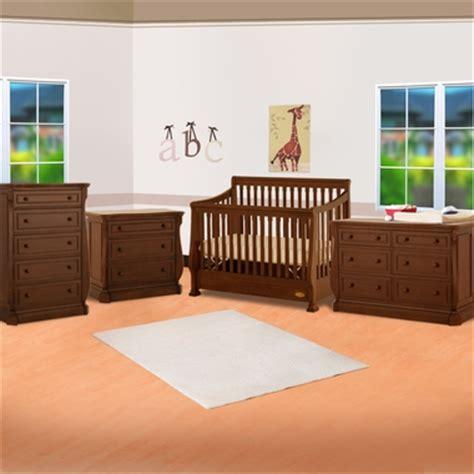 Ragazzi Etruria Crib by Ragazzi 4 Nursery Set Etruria Stages Sleigh Crib