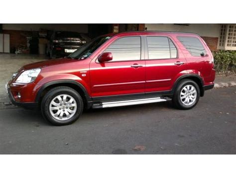 2005 Honda Crv For Sale by 2005 Honda Crv For Sale Musclecars Philippines The