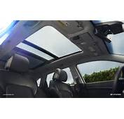 2016 TUCSON LIMITED WITH PANORAMIC SUNROOF
