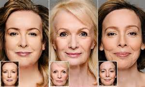 eyebrows on women over 50 home daily mail online