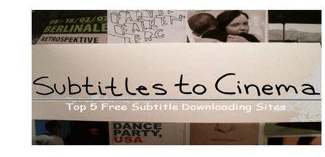 best subtitles website best website for downloading subtitles